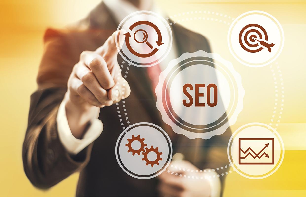 The primary SEO-optimization are for free