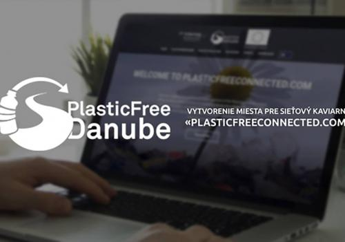 Plastic Free Connected